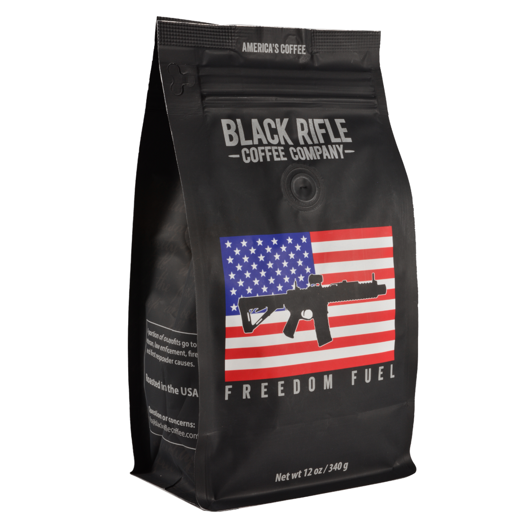 Freedom Fuel Coffee Roast