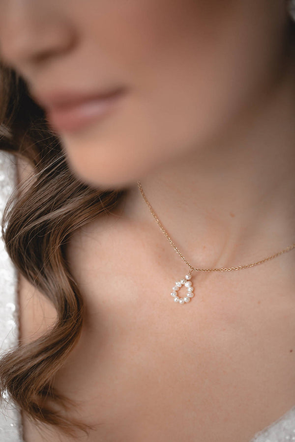 Circle Of Love | necklace