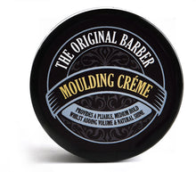 Load image into Gallery viewer, THE ORIGINAL BARBER SHOP MOULDING CREME
