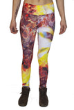 Crystallized Nectar Yoga Legging
