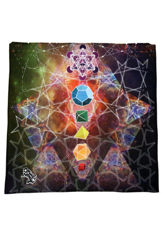 Sage of the Quadrivium Bandana