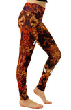 Red Earth Yoga Legging