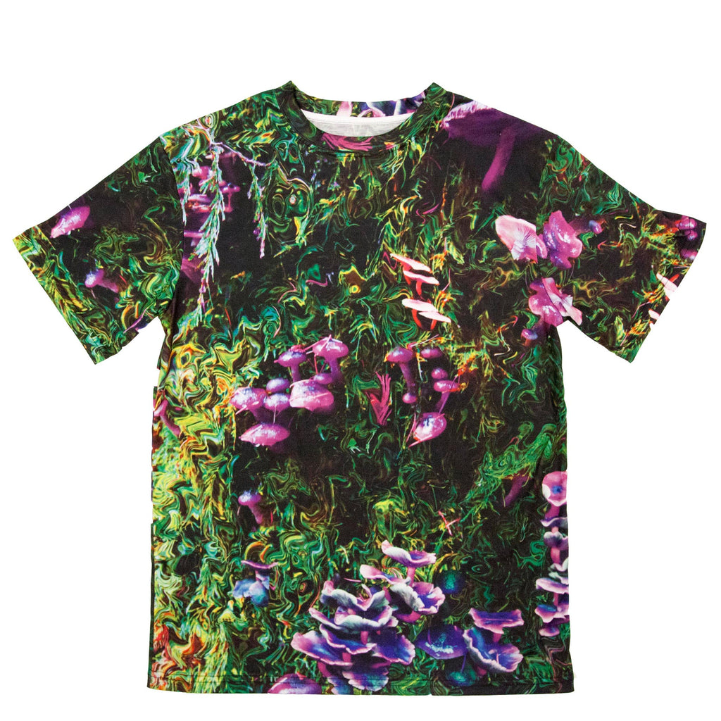 Northwest Mushrooms T-Shirt