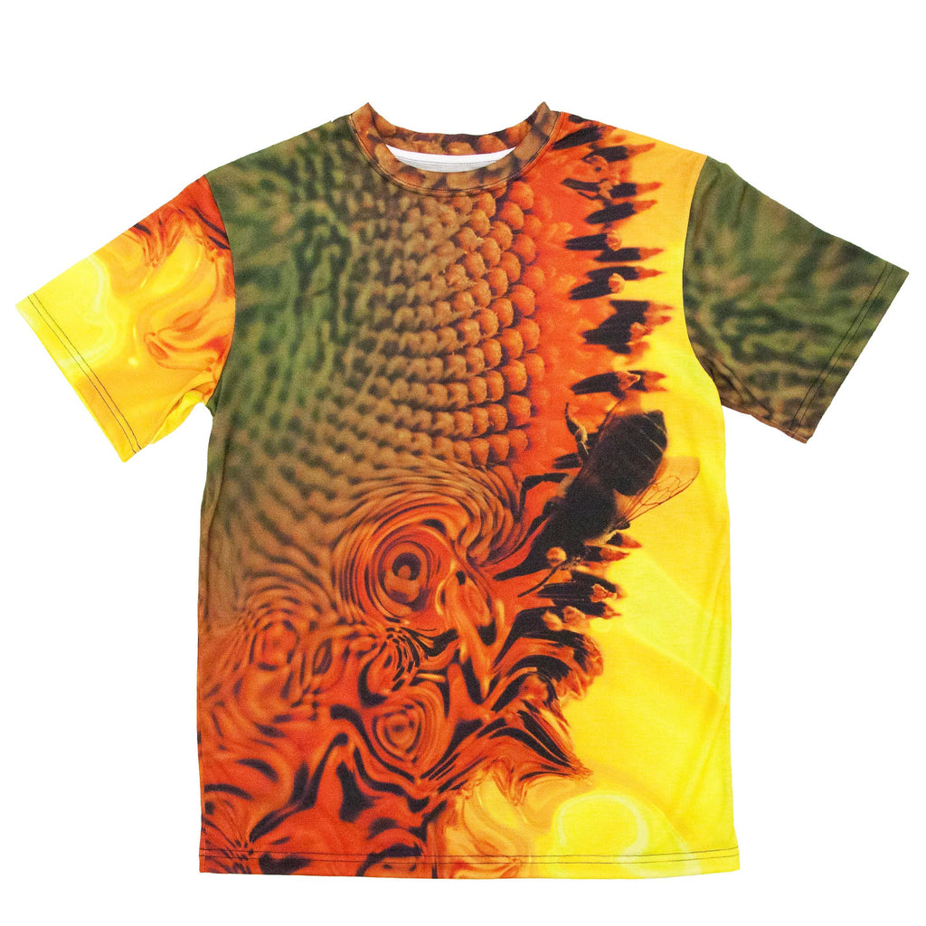 Sunflower Nectar T-Shirt