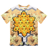 Mind Honeycomb T-Shirt