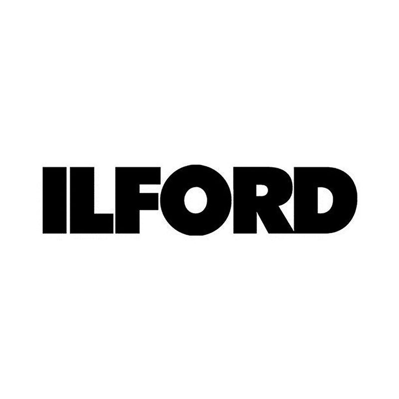 "Ilford FP4 Plus 3.25x4.25"" - 25 Sheets"
