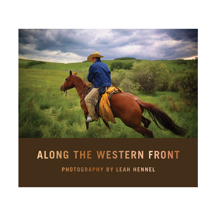 Leah Hennel: Along the Western Front