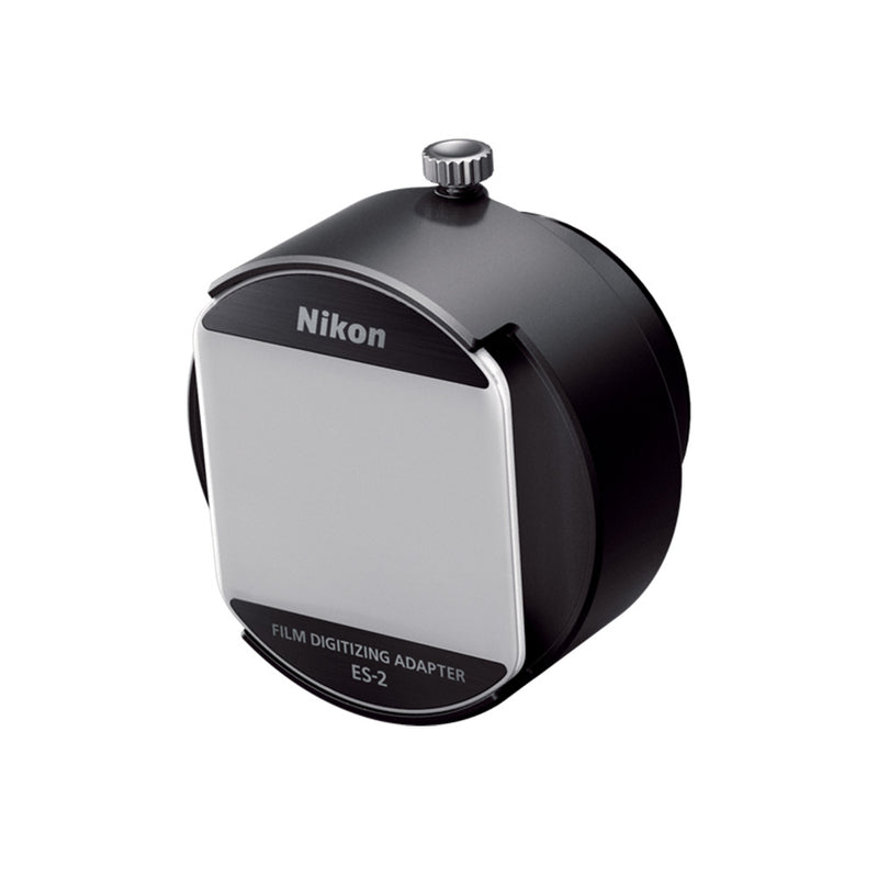 Nikon ES-2 Negative Digitizer Kit