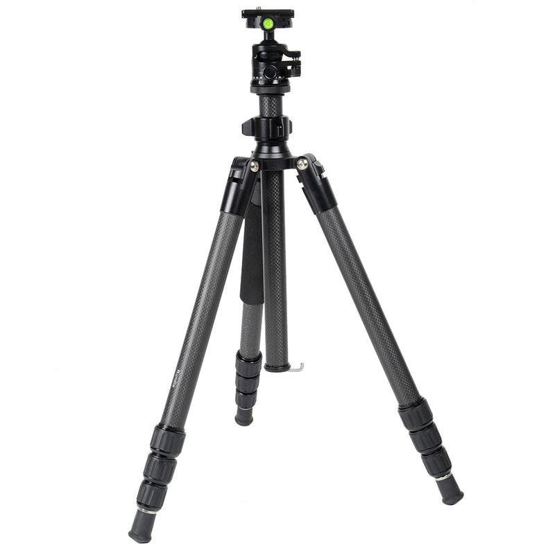 PhotoRepublik-Rundle-Carbon-Fibre-Travel-Tripod-Kit-view-2