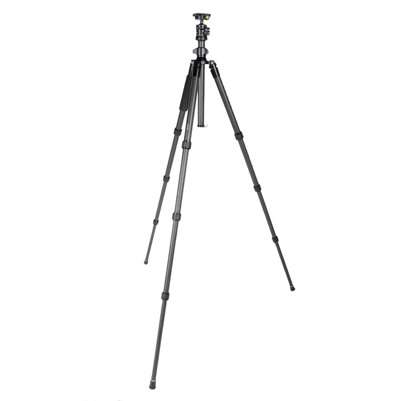 PhotoRepublik-Rundle-Carbon-Fibre-Travel-Tripod-Kit-view-4