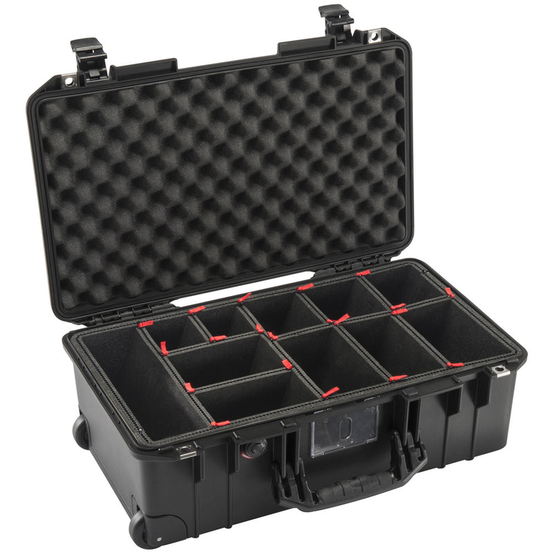 Pelican 1535 Air with TrekPak Insert