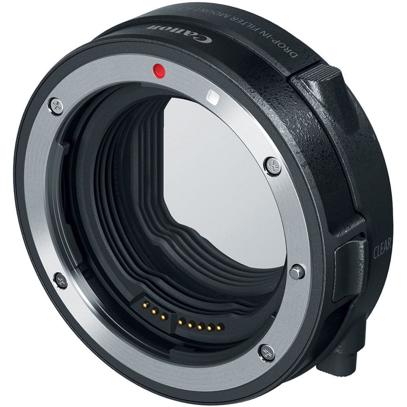 Canon-Drop-In-Filter-Mount-Adapter-EF-EOS-R-With-Variable-ND-A-view-2