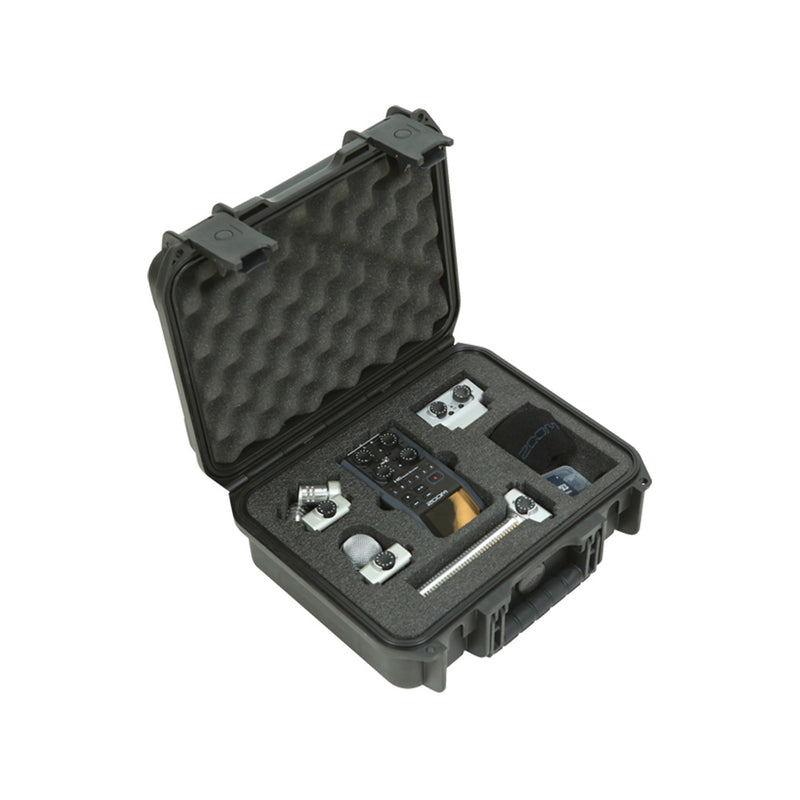 SKB iSeries Broadcast Edition Case for Zoom H6