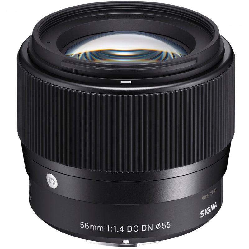 Sigma 56mm f1.4 DC DN Contemporary - Sony E