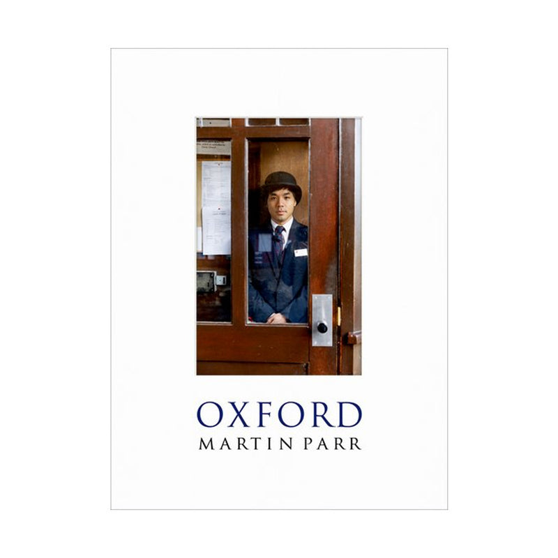 Martin Parr: Oxford