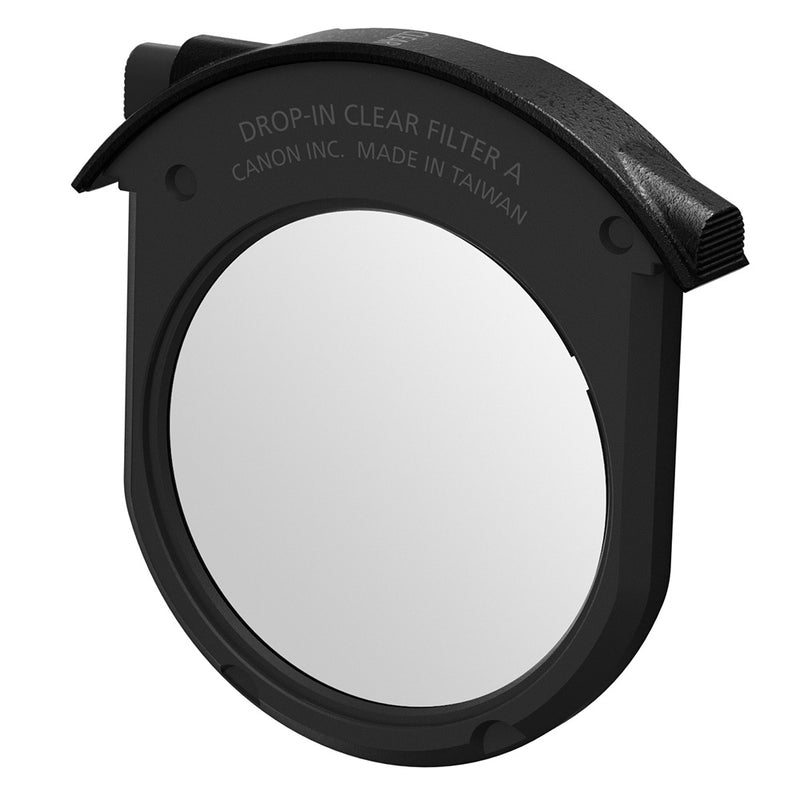 Canon Drop-In Filter A for EF-EOS R Drop-In Filter Mount Adapter