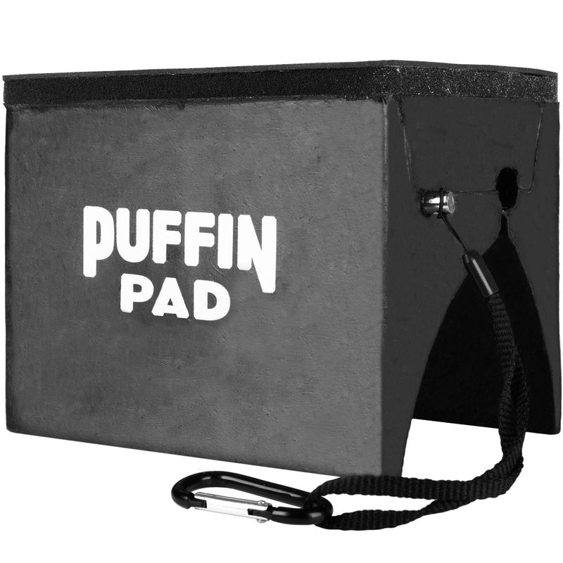 Puffin Pad II with Rubber Pad