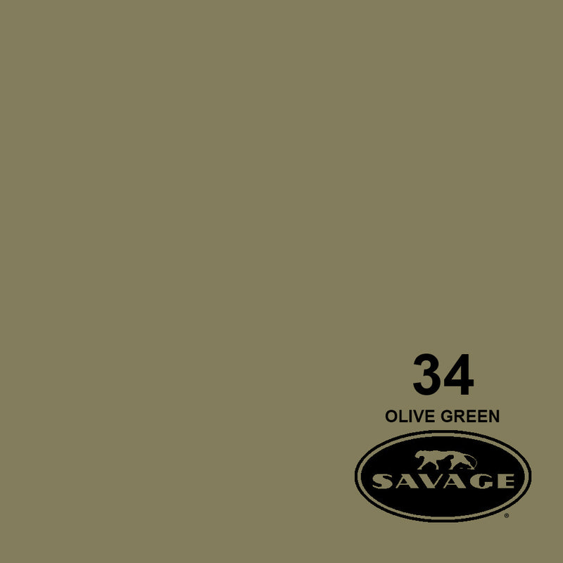 "Savage 53"" x 12 Yards - Olive"