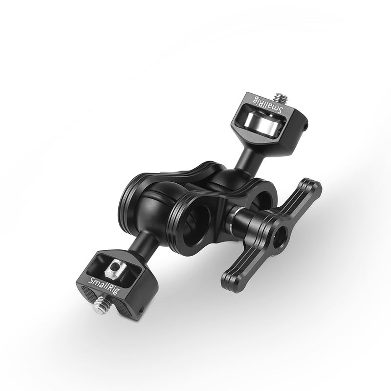SmallRig Articulating Arm 2070 with Double Ballheads