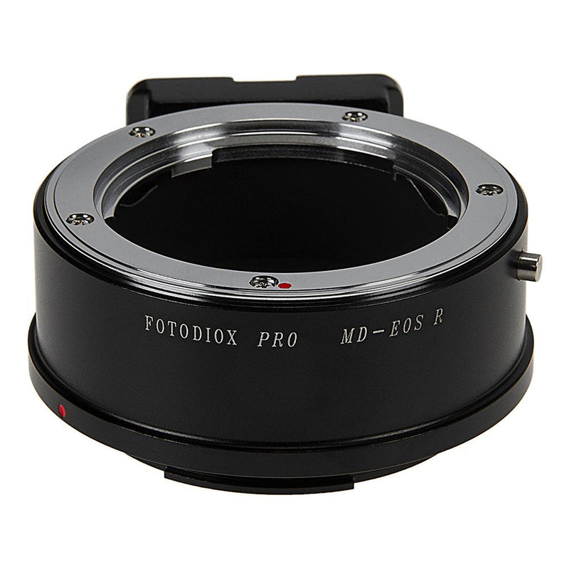 Fotodiox Pro Lens Mount Adapter - Minolta MD to EOS R