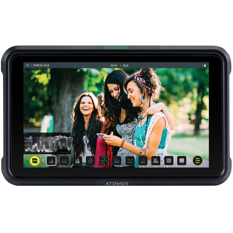 Atomos Shinobi HDMI 4K External Monitor