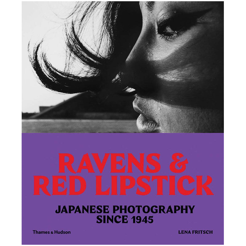 Lena Fritsch: Ravens and Red Lipstick