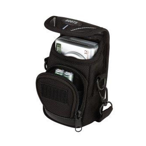 Roots Executive Digital Camera Pouch - Small