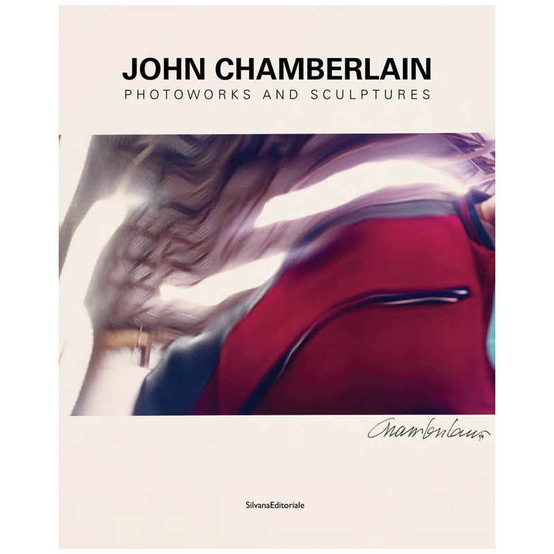 John Chamberlain: Bending Spaces