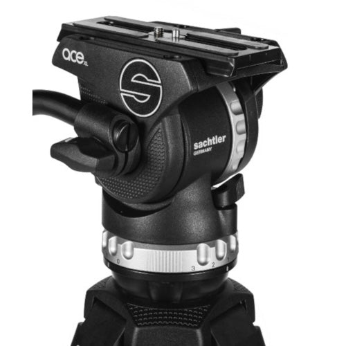 Sachtler Ace XL Fluid Video Head