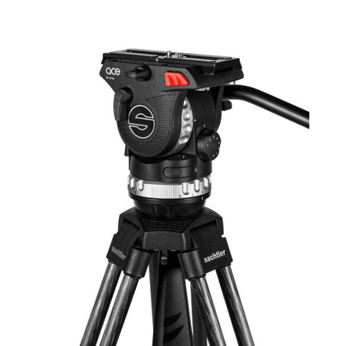 Sachtler-Ace-XL-Fluid-Video-Head-view-2