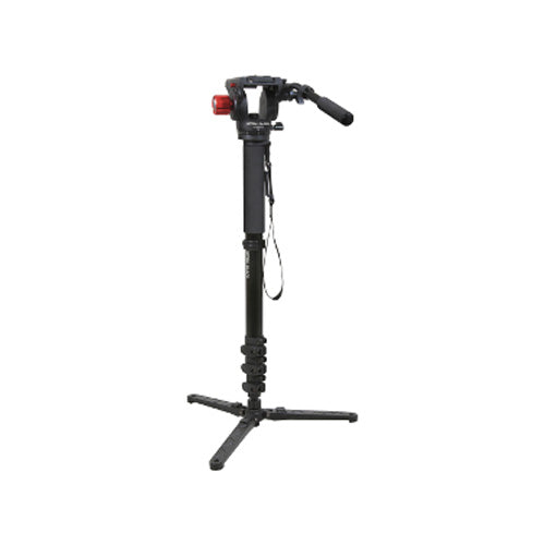 Optex Black Video Monopod