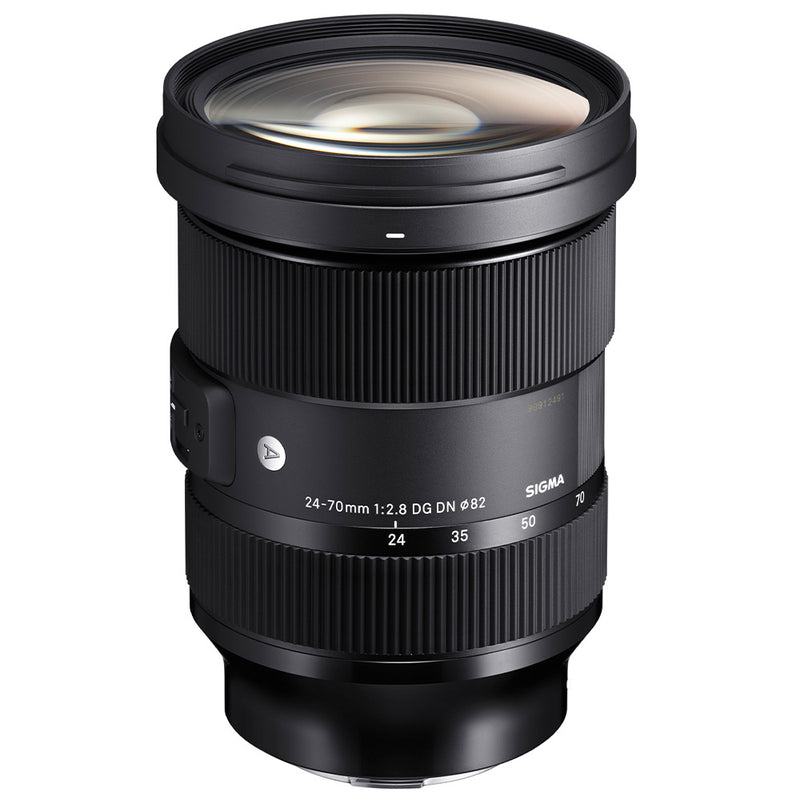 Sigma 24-70mm f2.8 DG DN HSM Art - L-Mount