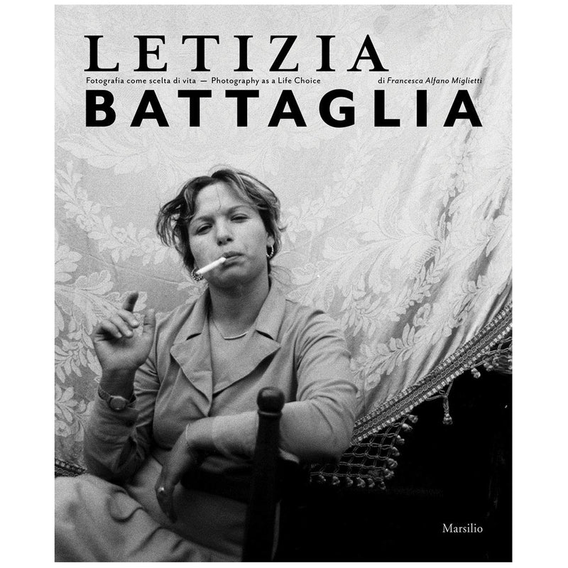 Letizia Battaglia: Photography as a Life Choice