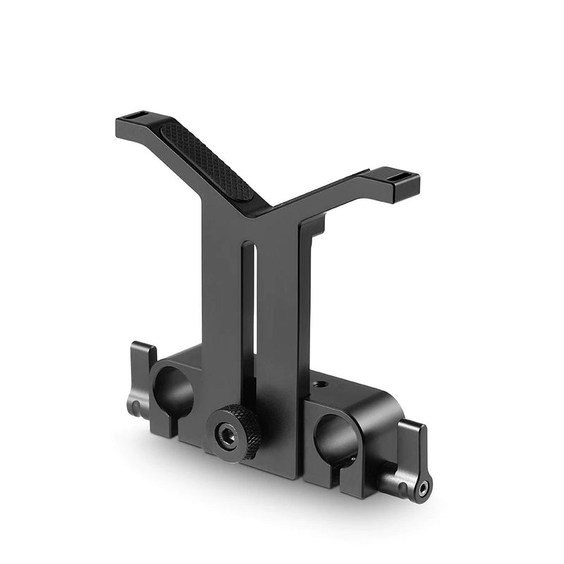 SmallRig Universal Lens Support with Rod Clamp