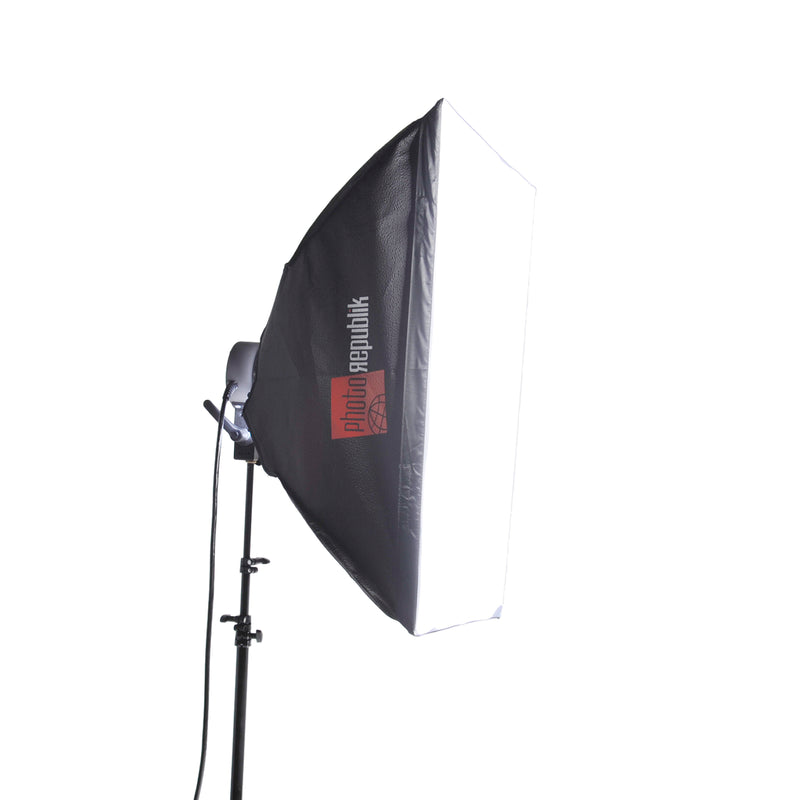 PhotoRepublik Softbox 22cm x 60cm
