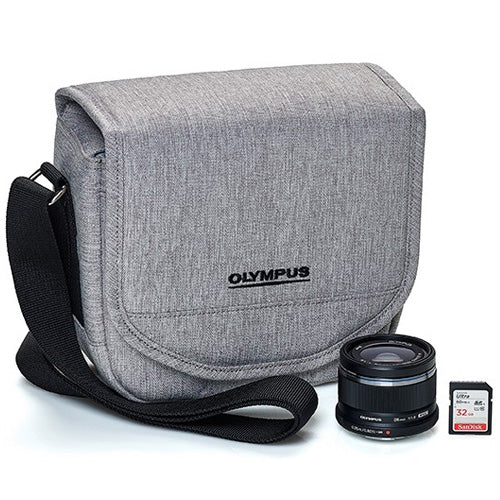 Olympus Step-Up Kit