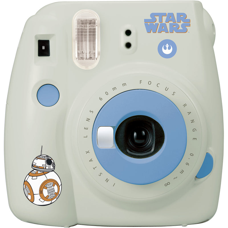 FUJIFILM Instax Mini 9 Star Wars Edition