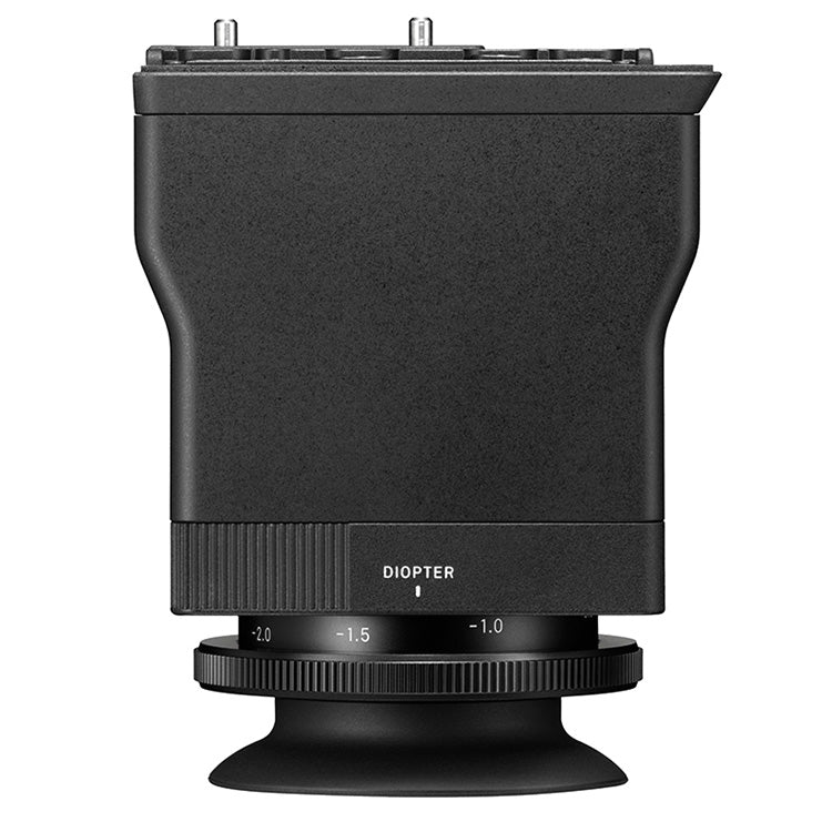 Sigma LVF-11 LCD Viewfinder for fp