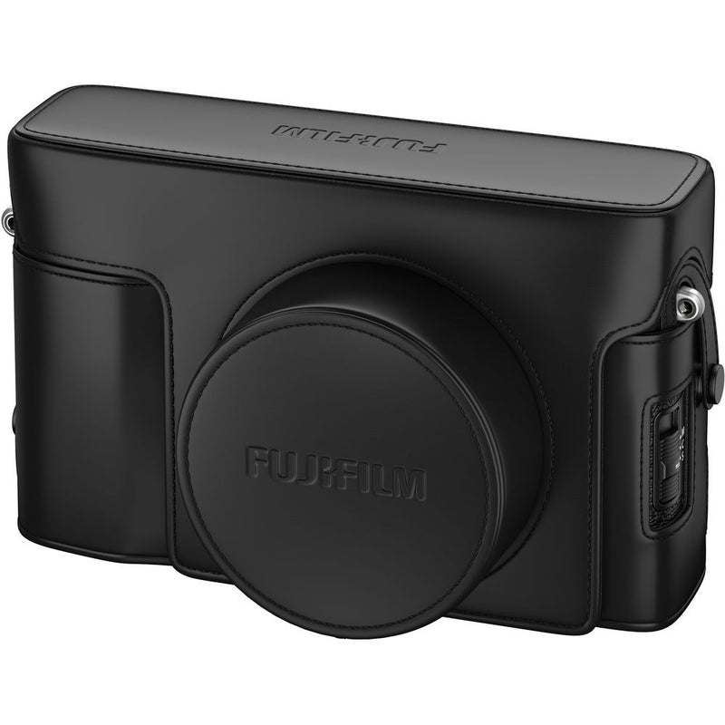 FUJIFILM Leather Case for X100V