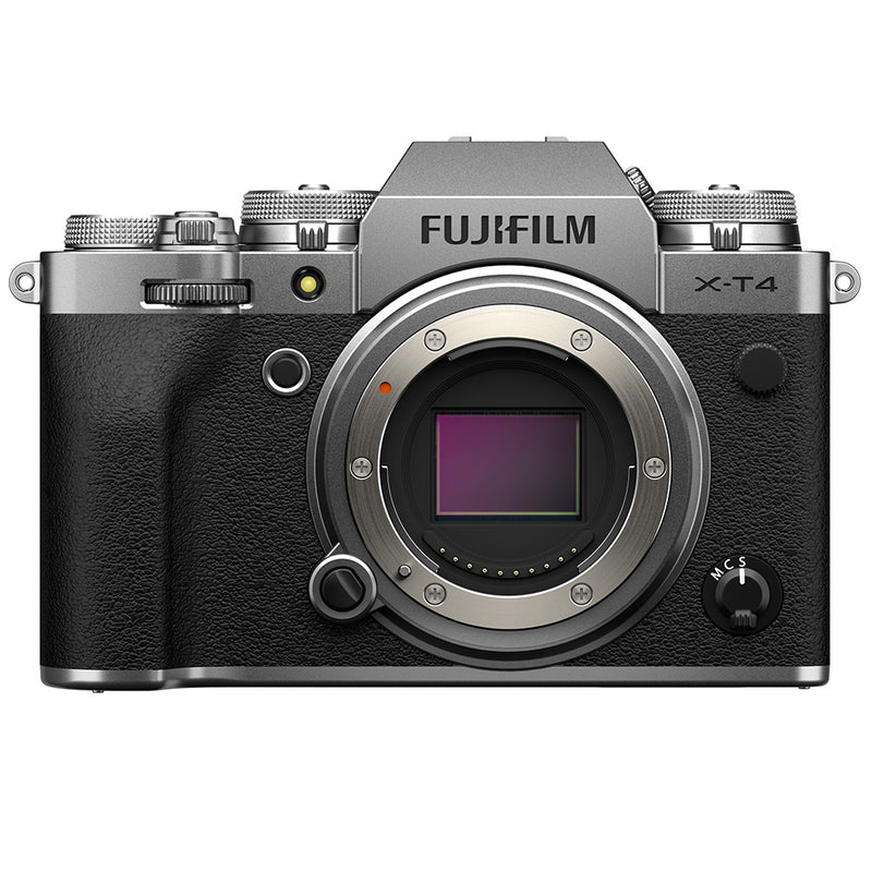 FUJIFILM-X-T4-Body-view-2