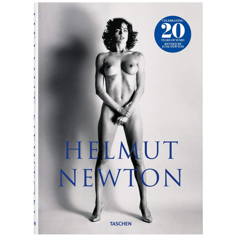 Helmut Newton Sumo 20th Anniversary (Multilingual Edition)