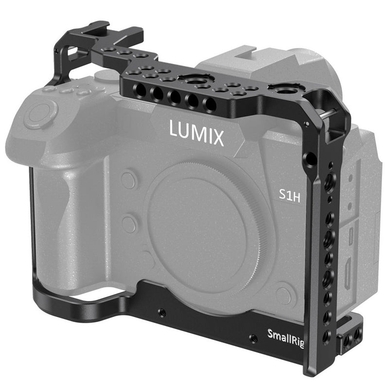 SmallRig Cage for Panasonic S1H