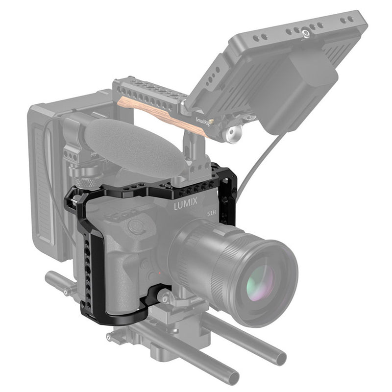 SmallRig-Cage-for-Panasonic-S1H-view-5