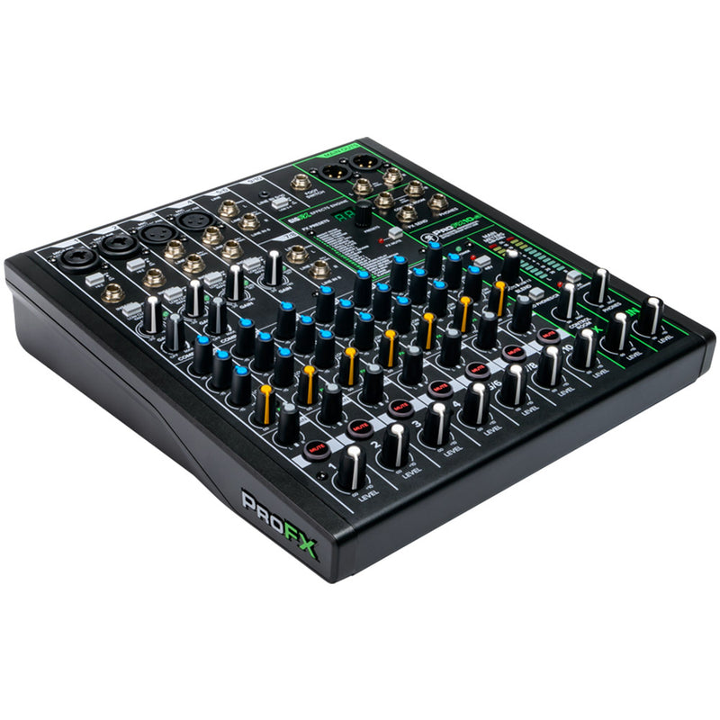 Mackie ProFX10v3 10-channel Mixer