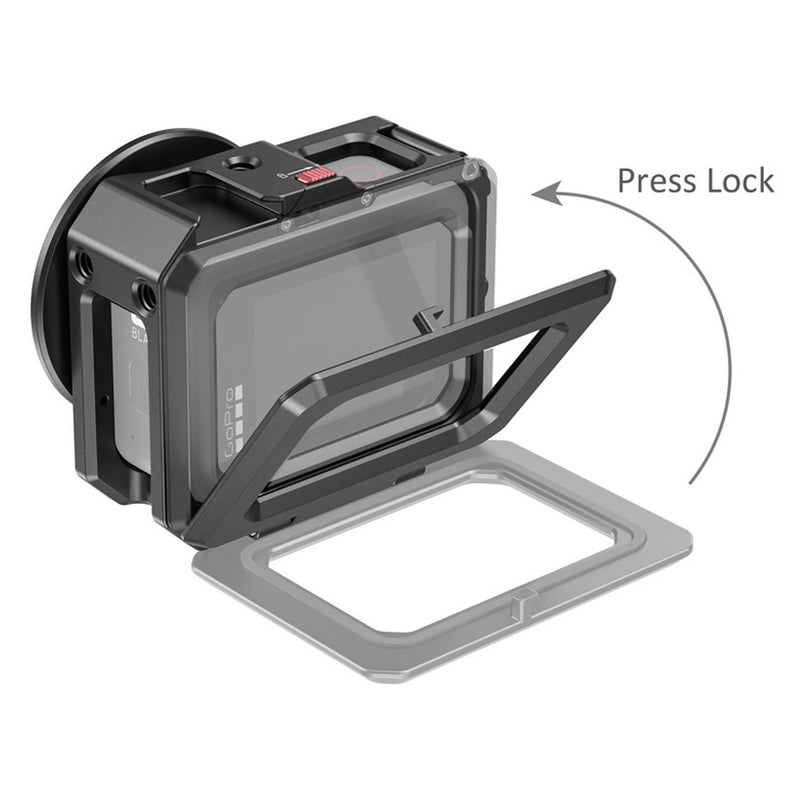 SmallRig-Vlogging-Cage-for-GoPro-HERO8-view-5