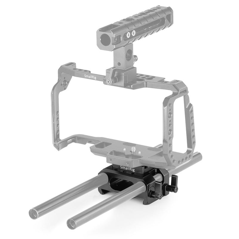 SmallRig Baseplate for BMPCC 6K & 4K Cages
