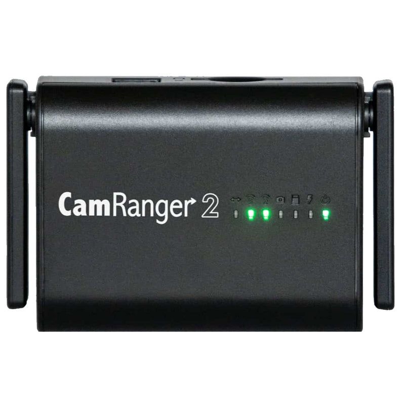 CamRanger 2 Wireless Tether & Advanced Camera Controller