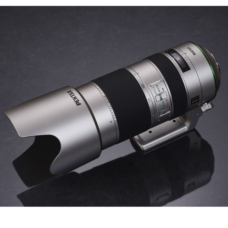 Pentax HD D FA* 70-200mm f2.8 ED DC AW - Silver Limited Edition