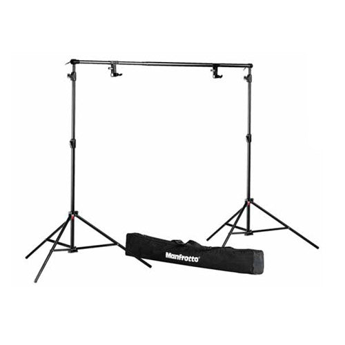 Manfrotto 1314B Portable Background Kit