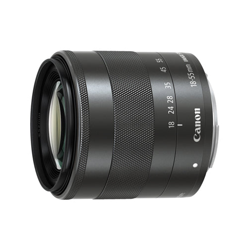 Canon EF-M 18-55mm f3.5-5.6 IS STM *Open Box